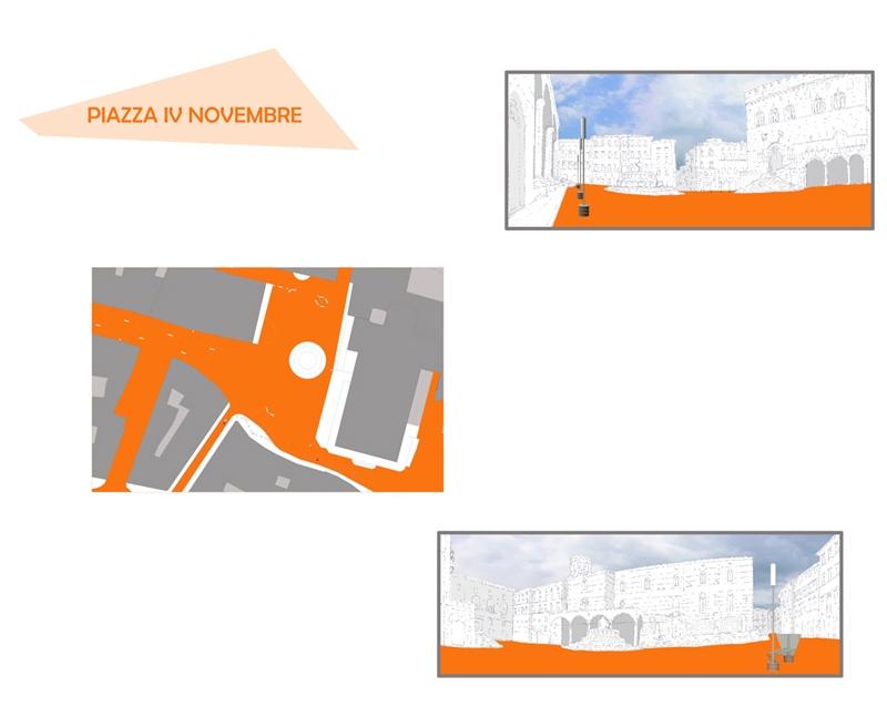 Arredo urbano - Perugia 04
