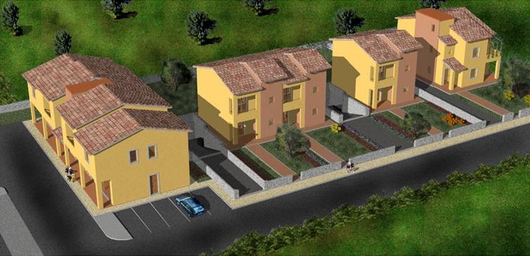 Insediamento residenziale 01