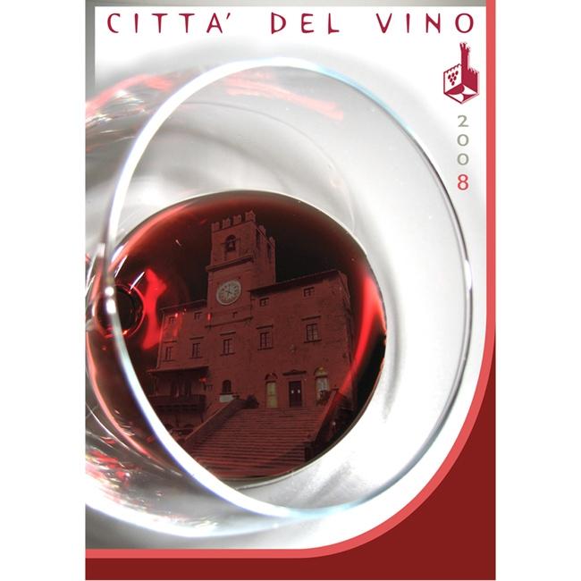 Città del vino - poster