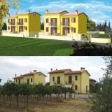 Edifici residenziali - Montecchio 03