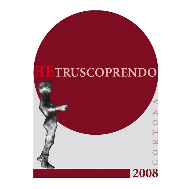 Etruscoprendo - logo
