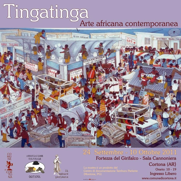 03 Tingatinga