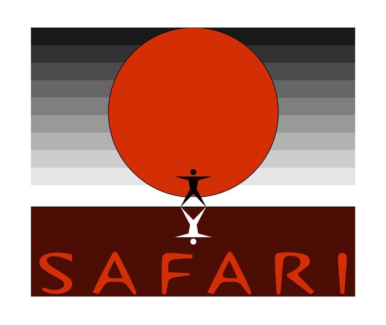 Safari - logo