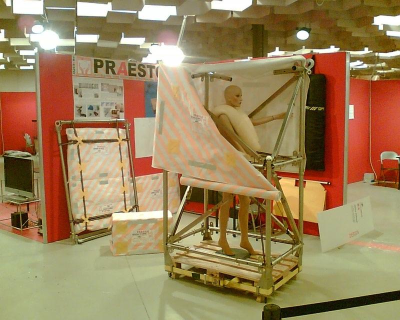 06 - 2007 - Festival della creatività - Firenze